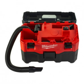 Milwaukee våd/tør-støvsuger M18 VC2-0 7,5L - 4933464029