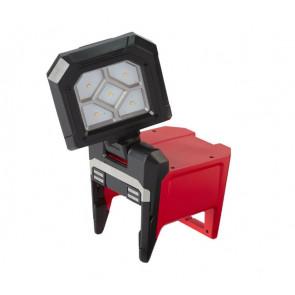 Milwaukee vinklinsbar områdelampe M18 PAL-0 - 4933464105