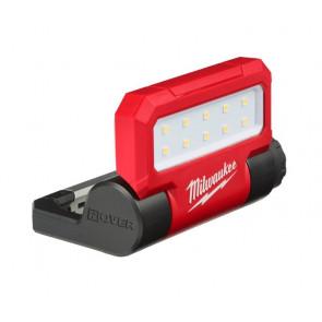Milwaukee USB-Opladelig områdelampe L4 FFL-201 - 4933464821