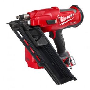 Milwaukee M18 sømpistol FFN-0C  - 4933471406