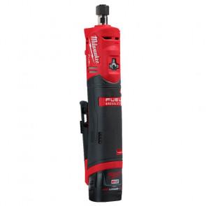 Millwaukee M12 FDGS-422B Ligesliber med batteri og lader - 4933471436