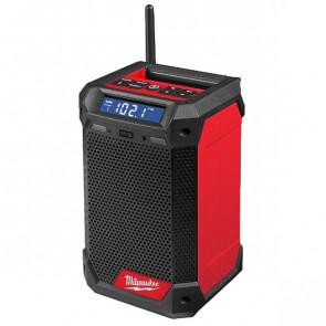 Milwaukee Radio & lader M12 RCDAB+-0 - 4933472114