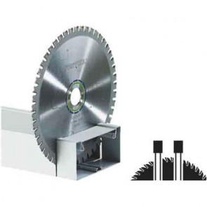 Festool rundsavsklinge 210x2,2x30 F36 STÅL 493551 til TS 75 493351