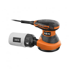 AEG Excentersliber EX 125 ES - 4935416100