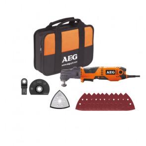 AEG Multiværktøj OMNI-300 KIT1