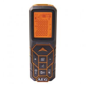 AEG Laserafstandsmåler LMG 50 - 4935447680