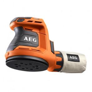 AEG Exentersliber BEX18-125(solo)