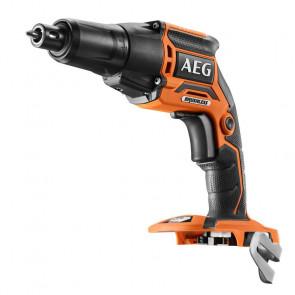 AEG Gipsskruemaskine BTS18BL(solo) - 4935459620