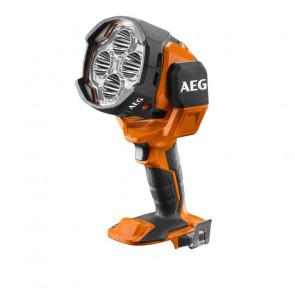 AEG 18V LED arbejdslampe BTL18-0