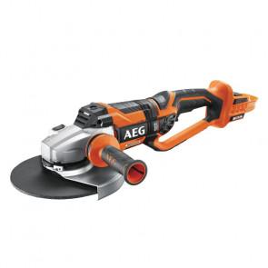 AEG Vinkelsliber BEWS18-230BL(solo) - 4935459735