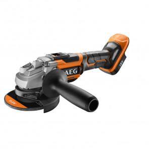 AEG Vinkelsliber BEWS18-125BL(solo) 4935464414