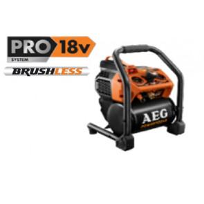 AEG kompressor BK18-38BL-0 18V 4935471201