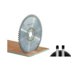 Festool Rundsavklinge (260x2,5x30) WZ/FA64 - 494606