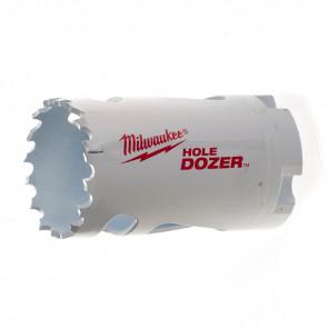 Milwaukee Hulsav Hole Dozer 32mm 25BP - 49565130