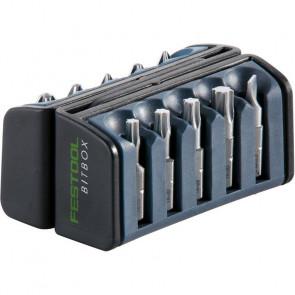 Festool TwinBox Bitssæt BB-MIX   10 stk - 496936