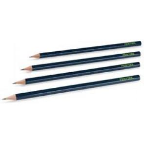 Festool blyantssæt 4 stk. 497892 - 497892
