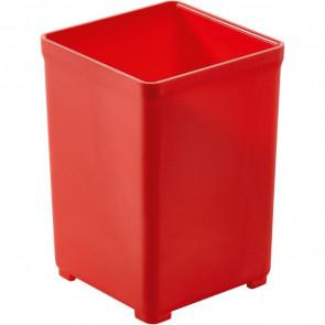 Festool Kunststofbeholdere Box 49x49/12 SYS1 TL