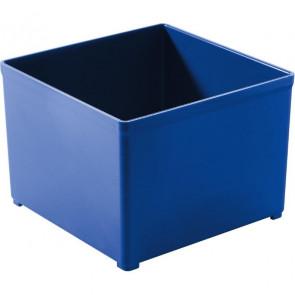 Festool Kunststofbeholdere Box 98x98/3 SYS1 TL