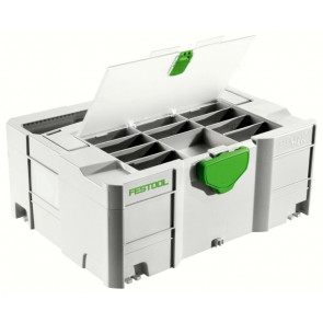 Festool systainer SYS 3 TL-DF 498390