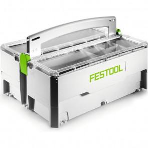 Festool SYS-Storage Box værktøjskasse - 499901
