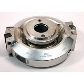 Stilbar fasfræser VP 160x50x30 mm Z2+2 5/50R - 5-50R
