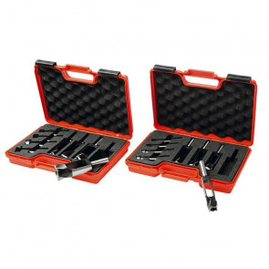 CMT Propbor og Kunstbor sæt 8-15 mm + 16-30 mm - 500.001.08+500.002.08