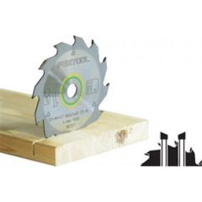 Festool Rundsavklinge (230x2,5x30) W24 - 500647