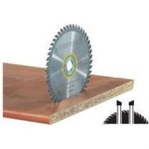 Festool Rundsavklinge (230x2,5x30) W48 - 500648
