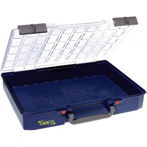 Raaco CarryLite 80 5x10-0 - Blå - 50136303