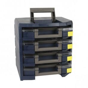 Raaco HandyBoxxer 4x5x5 50137966
