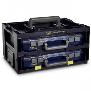Raaco CarryMore 55x2 - 50146395