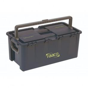Raaco Compact 37, m/bakke inkl. 7 indsatser 51136594