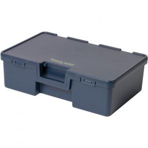 Raaco Solid Slagfast box 3 - Blå - 51136778