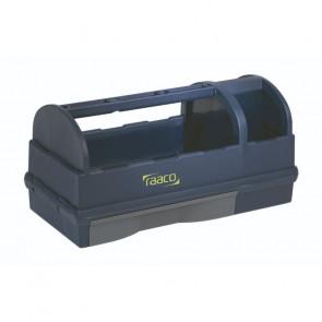 Raaco Open ToolBox, værktøjskasse m/3 rum + skuffe 51137195