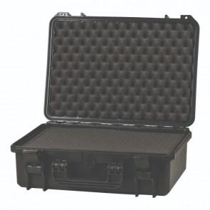 Raaco FlightCase 4, vand-og støvtæt kuffert 51738019
