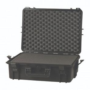 Raaco FlightCase 5, vand-og støvtæt kuffert 51738026