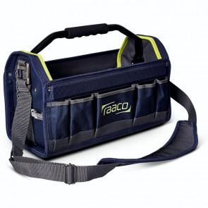 """Raaco 16"""" ToolBag PRO værktøjstaske 51760331"""