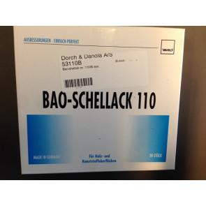 Bao-Shellak nr. 110/B ass. - 53110B