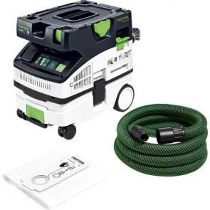 Festool Støvsuger CTL MINI Bluetooth - EU-stik - 574840
