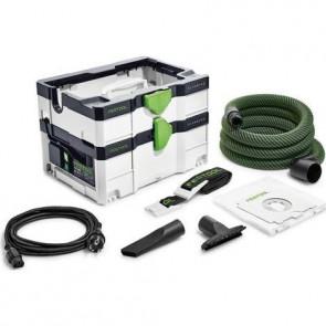 Festool støvsuger CTL SYS - EU-stik 575279