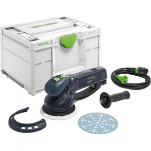 Festool Excentersliber RO 150 FEQ-Plus i Systainer3 - 576017