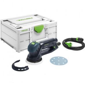 Festool Excentersliber RO 125 FEQ-Plus i Systainer3 - 576029