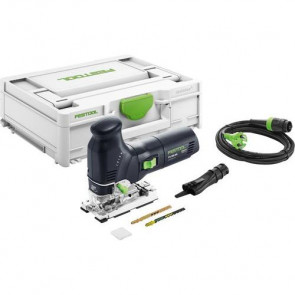Festool Stiksav PS 300 EQ-Plus TRION i Systainer3 - 576041