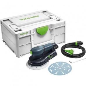 Festool Excentersliber ETS EC 150/3 EQ-Plus i Systainer3 - 576320