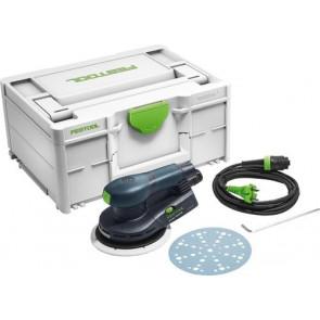 Festool Excentersliber ETS EC 150/5 EQ-Plus i Systainer3 - 576329