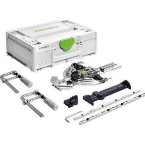 Festool tilbehørssæt SYS3 M 137 FS/2-Set til føringsskinner - 577157
