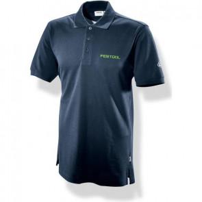 Festool Polo T-shirt, herre POL-TSC-FT2-S Str. M - 577215