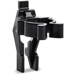 Raaco Clip 6-24 mm  Fjederklemme - Sort - 58110655