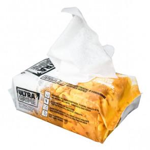 Uniwipe UltraGrime antibakteriel Wipes, 100 stk/pk - 5930