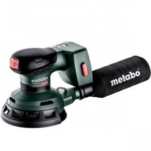 Metabo SXA18LTX125BL solo excentersliber - 600146850